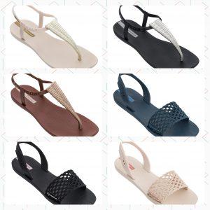Ipanema Sandals - ‼PRE-ORDER delivery Nov'19