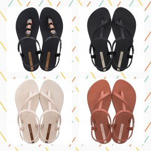 Ipanema Sandals - ‼PRE-ORDER delivery Sep'19